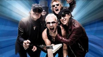 Οι Scorpions: ξανά στην Ελλάδα για μια μοναδική εμφάνιση στις 20 Ιουλίου, στην πλατεία Νερού