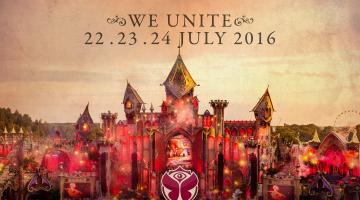Το Tomorrowland αποκαλύπτει το lineup της πρώτης φάσης του φεστιβάλ