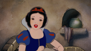 Disney Is Making A Movie About The Sister You Never Knew Snow White Had