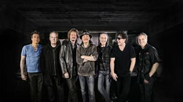 Οι Σαντάνα (Santana) επιστρέφουν με νέο άλμπουμ