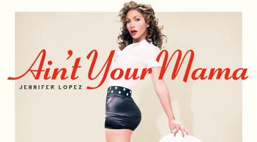 Ακούστε το καινούργιο τραγούδι της Τζέννιφερ Λόπεζ (Jennifer Lopez)
