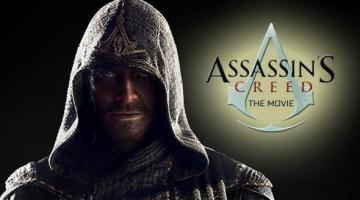 Κυκλοφόρησε το τρέιλερ του «Assassin's Creed» με τον Μάικλ Φασμπέντερ