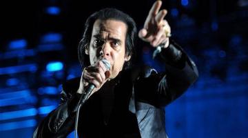 Νέο άλμπουμ από τους Nick Cave and The Bad Seeds