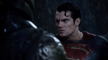 'Batman v. Superman' Fallout: Producer Charles Roven to Shift Role on DC Movies (Exclusive)