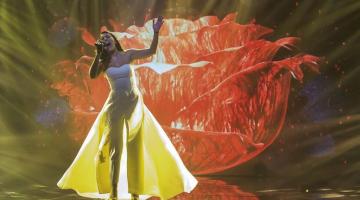 Τζαμάλα: Από τη Σκάλα του Μιλάνου στη Eurovision