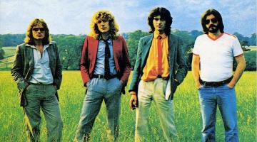 Δεν έκλεψαν το «Stairway to Heaven» οι Led Zeppelin