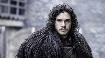 'Game Of Thrones' Finally Confirms That Major Jon Snow Fan Theory