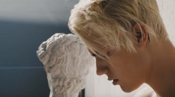 Ο Τζάστιν Μπίμπερ (Justin Bieber) έβαλε τη Σαντορίνη στο νέο του βίντεο κλιπ