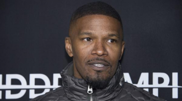 Jamie Foxx executive producing, will guest star on Showtime's 'White Famous' comedy