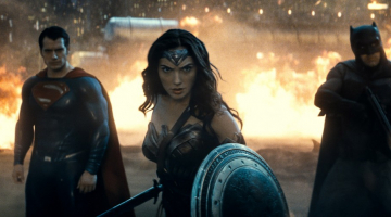 'Ninja Turtles 2' Box Office Is Terrible News For 'Justice League'