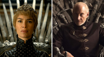 The Secret Symbolism of the Game of Thrones Finale