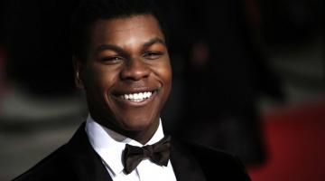 John Boyega to Star in 'Pacific Rim' Sequel