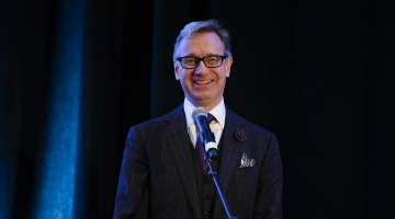 """Paul Feig Is Over the """"Misogynistic"""" Backlash to Ghostbusters"""