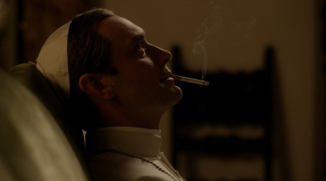 Jude Law Becomes First American Pontiff in Teaser Trailer for 'The Young Pope'