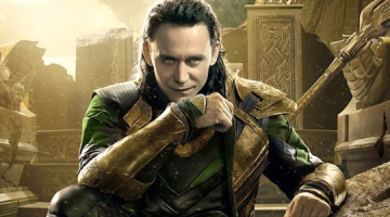 What To Expect From Loki In Thor: Ragnarok, According To Tom Hiddleston