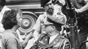 Michael Cimino: A Filmmaker Who Dared to Dream Big