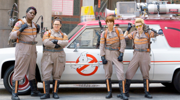 'Ghostbusters' Marketing Challenges: How Sony Is Selling All-Female Reboot