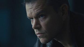 'Jason Bourne': Film Review