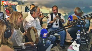 Οι Λαλητάδες καλεσμένοι στον NGradio