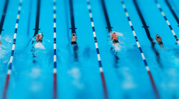 Olympic Games results 2016: Katie Ledecky, Michael Phelps lock down another big night for USA Swimming