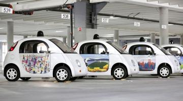 Top Google Self-Driving Car Exec Chris Urmson Stepping Down