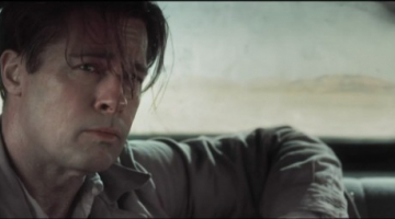 Brad Pitt's Allied Gets Teaser Trailer: Why It Already Looks Like a Dramatic Version of Mr. and Mrs. Smith