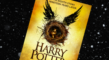 J.K. Rowling Says Harry Potter's Story Is Done With The Release Of 'Cursed Child'