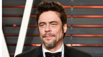Benicio del Toro in Talks to Star in 'Predator' Reboot