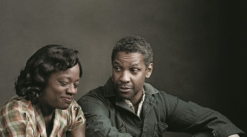 Denzel Washington and Viola Davis Gloriously Chew the Scenery in Fences Trailer
