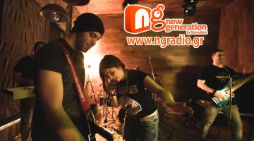 Goldie Edition |Συνέντευξη στον NGradio.gr