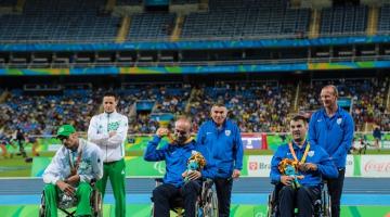 Τα πρώτα μετάλλια της Ελλάδας στους Παραολυμπιακούς αγώνες είναι γεγονός!
