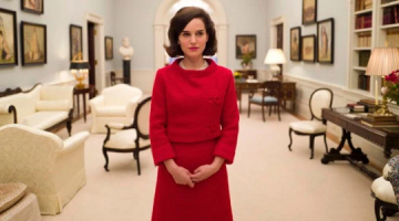 Watch Natalie Portman Shine in New Jackie Teaser Trailer, Oscar Buzz Building for Her Portrayal of Iconic First Lady