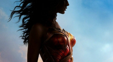 Joss Whedon's Reaction To The Wonder Woman Trailer Is Priceless