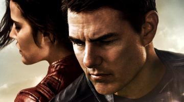 «Jack Reacher»: Πρεμιέρα για τη νέα ταινία με πρωταγωνιστή τον Τομ Κρουζ