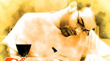 Ο Γιώργος Καββαδίας δίνει συνέντευξη στον NGradio.gr