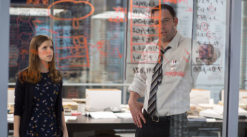 Film Review: Ben Affleck in 'The Accountant'