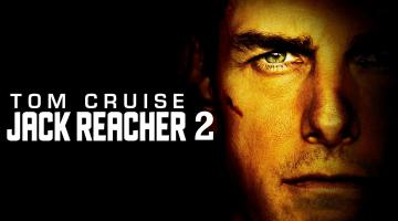 'Jack Reacher: Never Go Back': Film Review