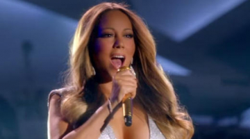 This Mariah Carey/My Chemical Romance Mashup Turns Christmas Music Upside Down