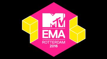Αυτοί είναι οι μεγάλοι νικητές των MTV EMA 2016
