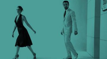 «La La Land»: Ακούστε το «City of Stars» με τους Ράιαν Γκόσλινγκ και Έμα Στόουν