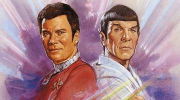 'Star Trek IV' Writer on Eddie Murphy's Lost Role and Film's Rewrite Drama