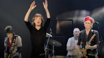 Rolling Stones,το θρυλικό συγκρότημα επέστρεψε με νέα δισκογραφική δουλειά!