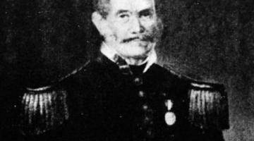 Ποιος ήταν ο Νικόλαος Κολμανιάτης;