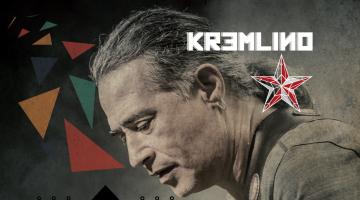 Παντελής Θαλασσινός Παρασκευή 17 και 24 Φεβρουαρίου @Kremlino
