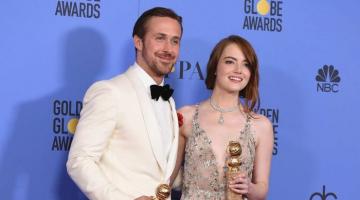 Golden Globes 2017: the full list of winners