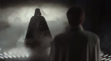 'Rogue One': Why the Darth Vader Scene Added During Reshoots Was Make or Break