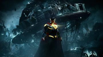 'Injustice 2' Trailer Brings on DC's Baddest Villains
