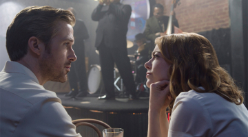 Commentary Emma Stone and Ryan Gosling's dancing in 'La La Land': beautiful magic or overrated misstep?