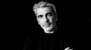 Ο Δημήτρης Μυστακίδης @ Γυάλινο Up Stage – Σάββατα του Φεβρουαρίου