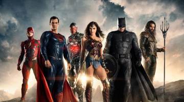 Justice League International Trailer Shares New Team Footage